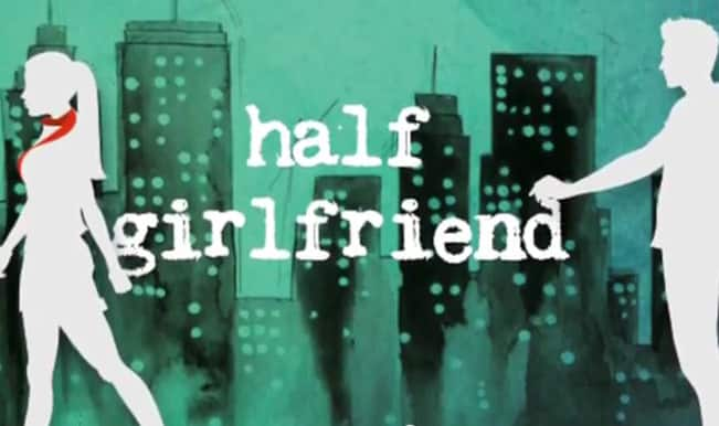 Watch teaser: Chetan Bhagat's 'Half-Girlfriend' is nothing but an old chestnut!