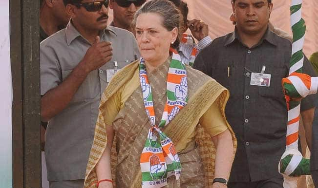 Sonia Gandhi reacts to former Congress leader Natwar Singh's autobiography; says she will write a book and reveal the truth