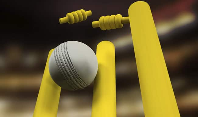 Goa government to derecognise State Cricket Association