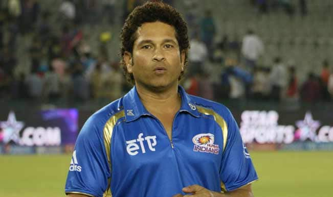 Congress defends Sachin's poor form more than BCCI ever did