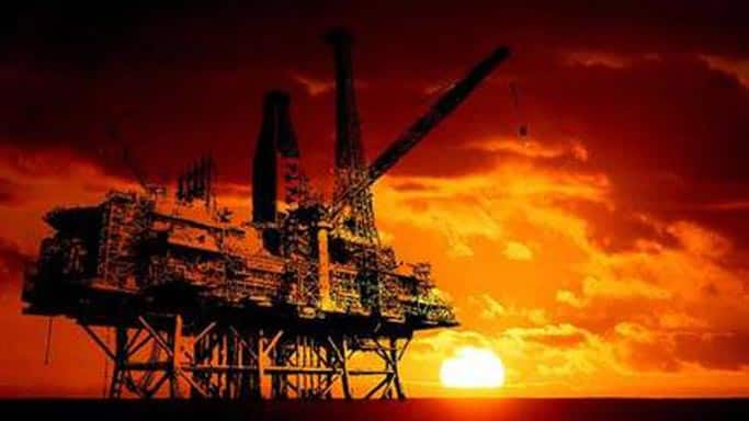 Crude Oil Futures Fall 2.73 per cent on Weak Global Cues