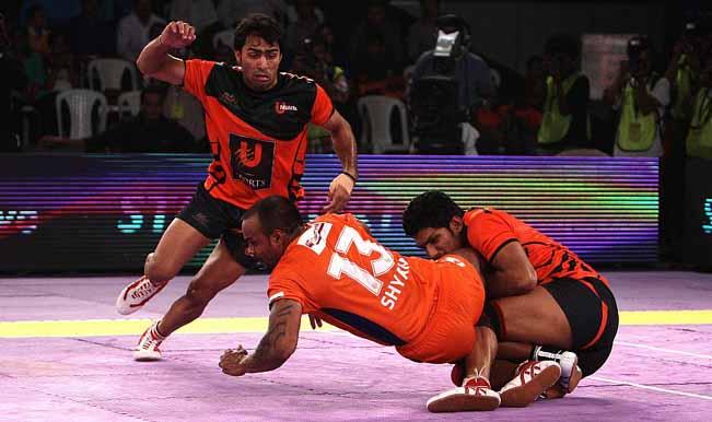 Pro Kabaddi League, Live Streaming, Dabang Delhi vs Bengal Warriors Match 21: DD takes on BW