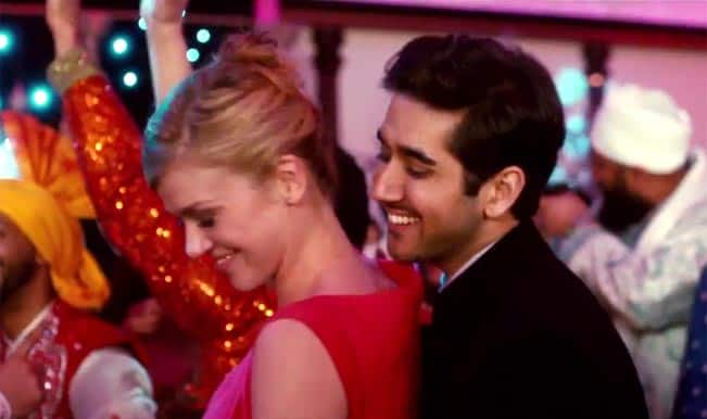 Dr. Cabbie song Dal Makhani: A peppy but odd Punjabi number