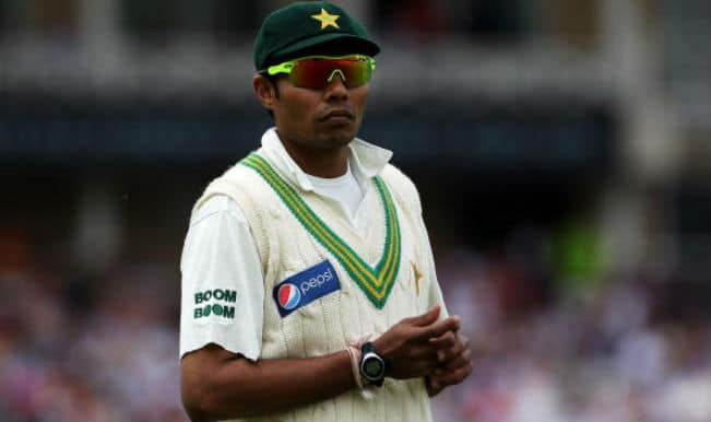 Pakistani spinner Danish Kaneria loses final legal challenge against life ban