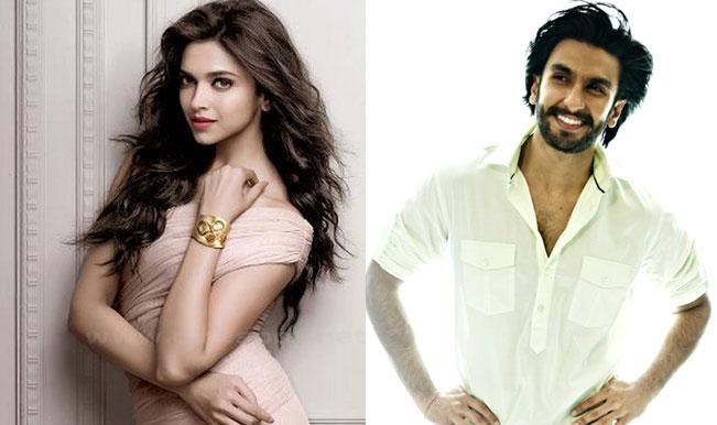 Deepika Padukone to marry Ranveer Singh in 2015?