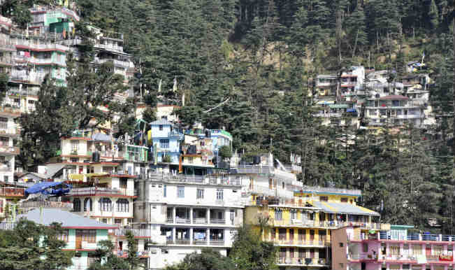 Watch Desh Da Swaad promo to find out the aroma filled valleys of McLeod Ganj