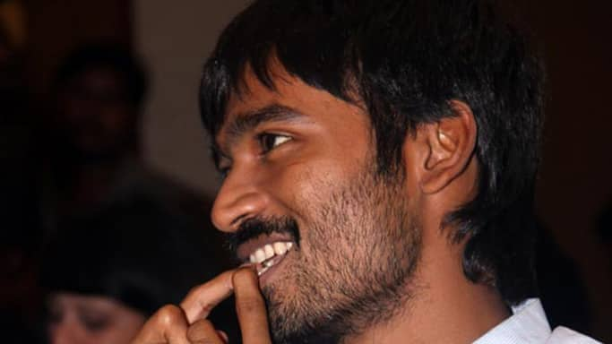 Dhanush is a supportive and friendly co-actor: Amyra Dastur