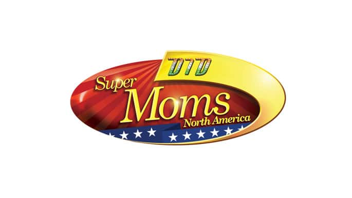 America, Are you ready to cheer for MOMS?