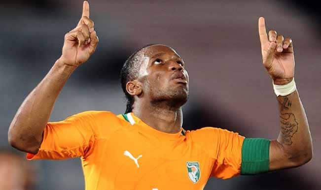 Didier Drogba retires: The Ivory Coast star is hanging his boots