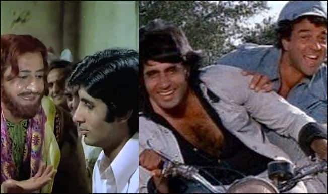 Friendship Day Special: Ten best Bollywood songs on friendship!