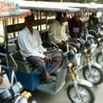 Delhi High Court will NOT allow e-rickshaws without registration and…