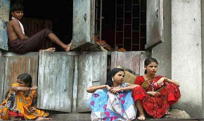 Ebola scare: Kolkata sex workers asked to shun African visitors