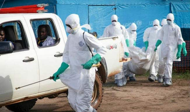 Ebola outbreak: More than one million people affected by the deadly disease, says World Health Organisation