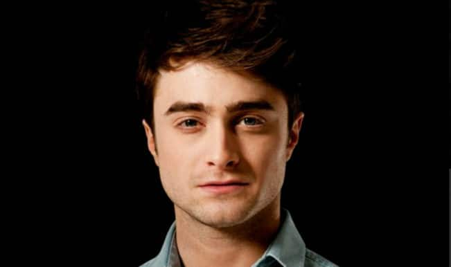 Daniel Radcliffe says he is a romantic in real life