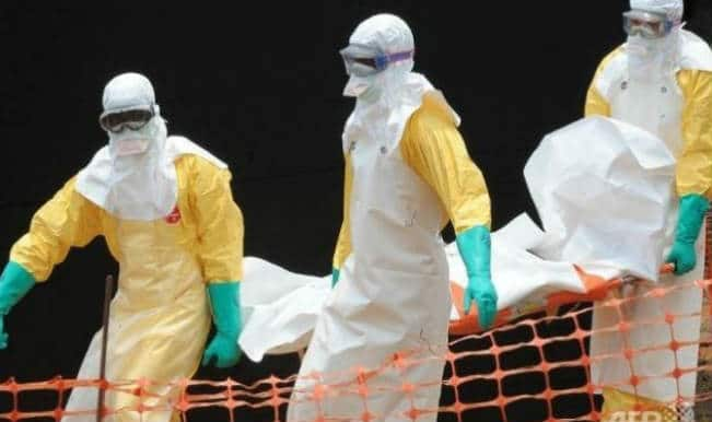 Gambia on high alert for Ebola outbreak