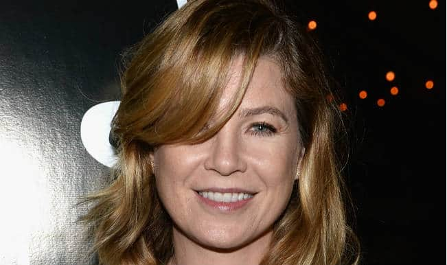 The Grey's Anatomy star Ellen Pompeo to produce financial drama 'Debt'