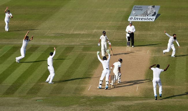 India vs England, 4th Test, Day 1: India batting fails in Manchester as four wickets fall in quick succession
