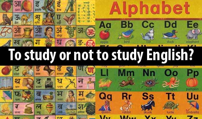 UPSC row: To study or not to study English; India debates