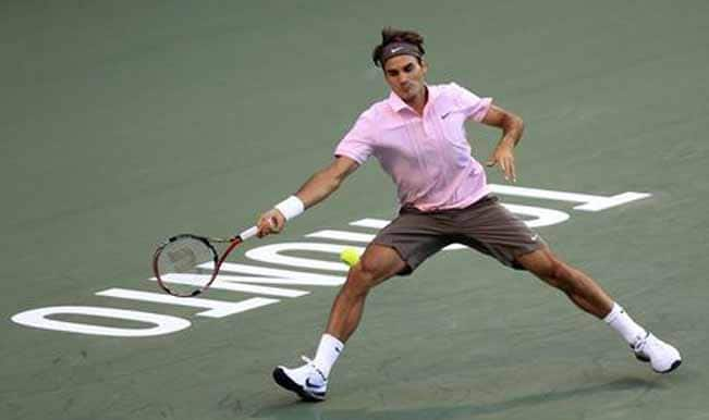 Toronto Masters Final: Roger Federer cruises past Feliciano Lopez to book spot in