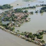 Floods in North India leaves lakh homeless in Bihar, UP…