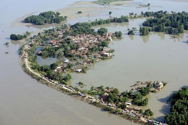 Floods in North India leaves lakh homeless in Bihar, UP and Uttarakhand