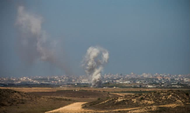 Egypt: Israel and Palestine agree to extend ceasefire in the Gaza Strip for 24 hours