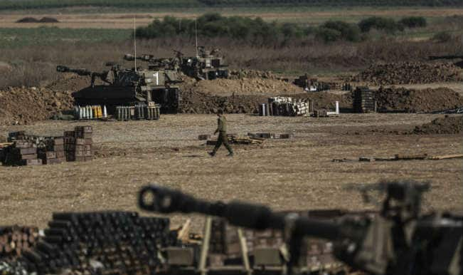 Hamas wing says no information on missing Israeli soldier