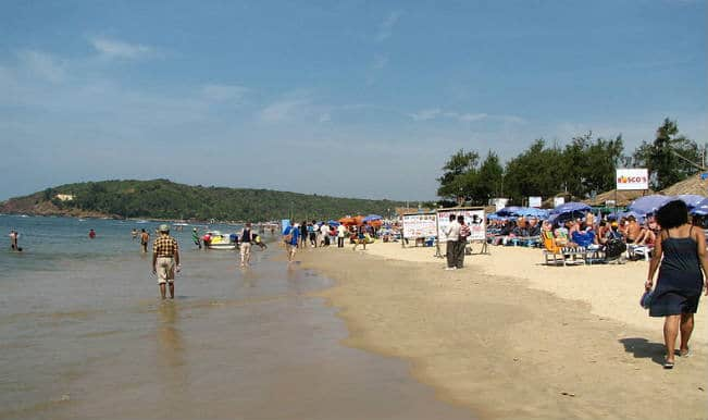 Goa beach cleanliness to begin from tomorrow