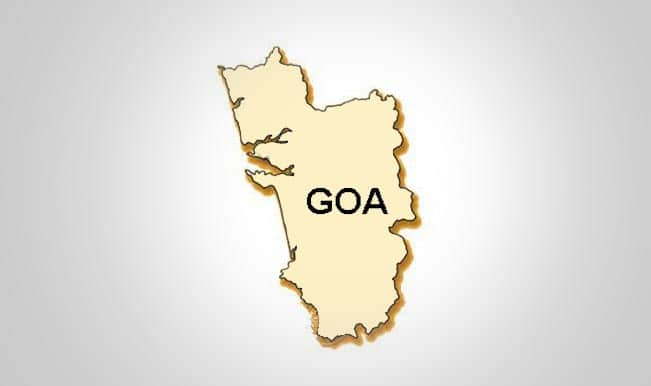 Goa official, clerk arrested for taking bribe