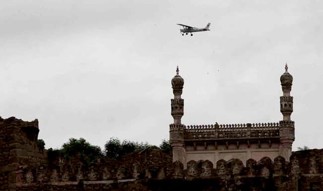 Independence Day celebrations in Telangana to bring focus back on Golconda Fort
