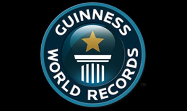 Indian marathoner gunning for Guinness record