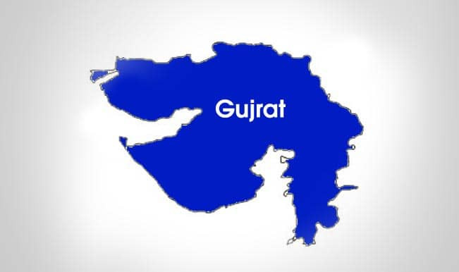 National Human Rights Commission notice to Gujarat government