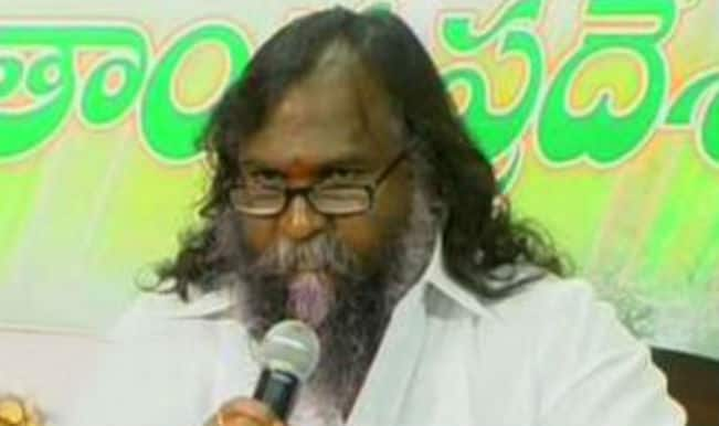 Jagga Reddy is Bharatiya Janata Party candidate for Medak by-poll