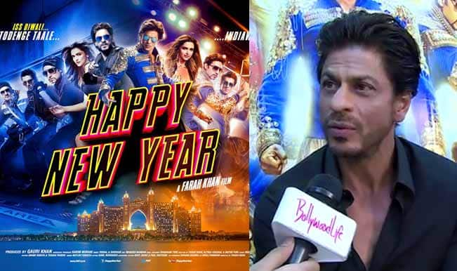 Exclusive Interview: Happy New Year star cast speak to BollywoodLife