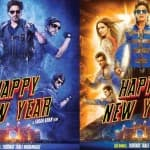 Happy New Year new movie posters: Check out Shah Rukh…