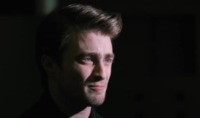 Daniel Radcliffe declines more Harry Potter roles