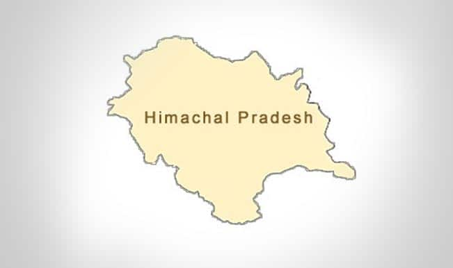 100-year-old bridge collapses in Himachal Pradesh