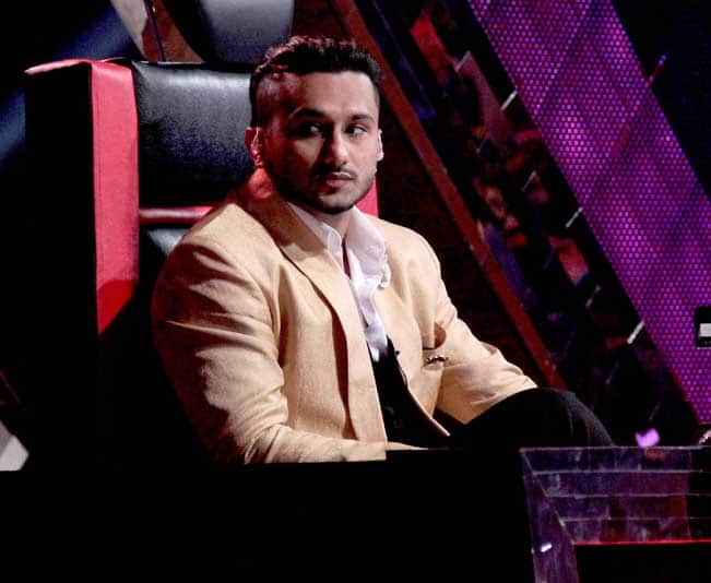 Honey Singh: 'Desi Kalakaar' a romantic dance album