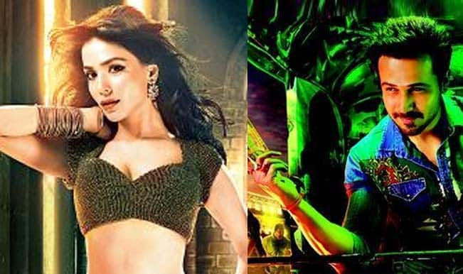 Raja Natwarlal movie review: This con caper is enjoyable in parts