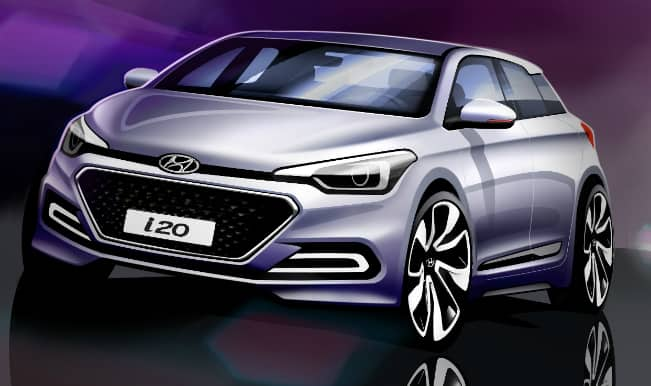 Hyundai tagetting 8% growth this year, launches Elite i20