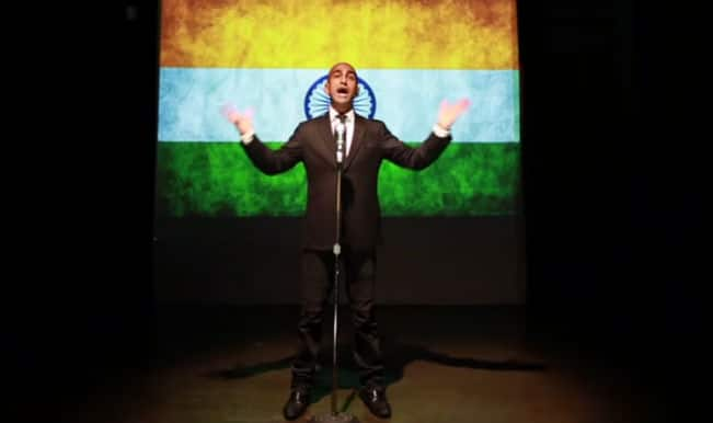 I Am Indian: Rajiv Satyal delivers empowering ode to the nation