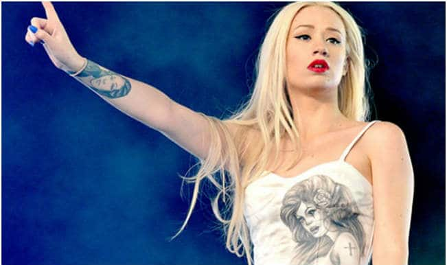 Iggy Azalea to make film debut in 'Fast and Furious 7′