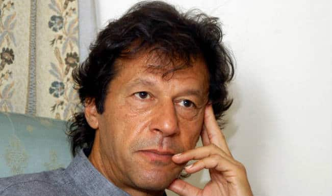Imran Khan attacked during protest march in Pakistan