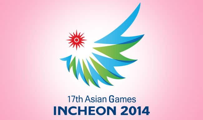 Race Walker KT Irfan eyes glory at 2014 Asian Games