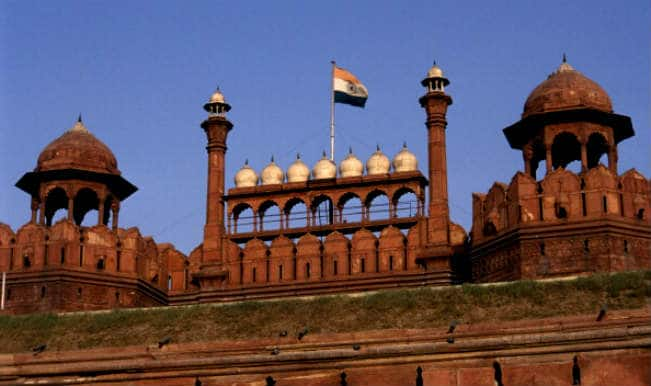 Dalmia Bharat group 'adopts' Red Fort; Cong questions govt