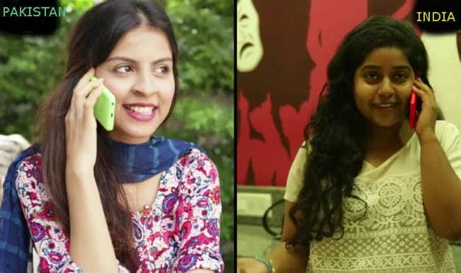 Watch AIB's new video to see strangers from India and Pakistan talking on Independence Day