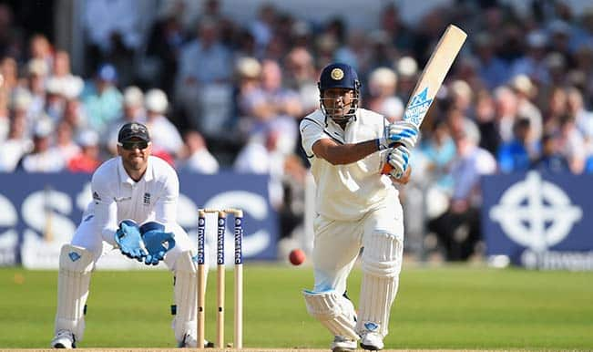 India vs England 2014, Live Cricket Score, 4th Test, Day 1: England 113/3 after 35 overs