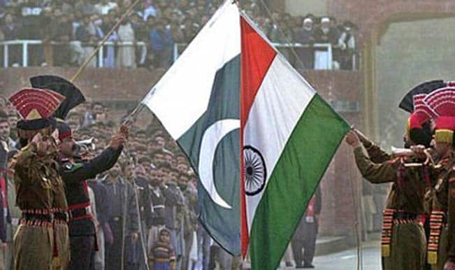 'India, Pakistan only two stakeholders in Kashmir issue'