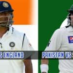 Independence Day: India, Pakistan cricket teams face stern Test on…