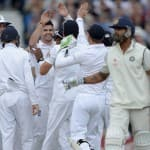 India v/s England 5th, Day 3: India tottering for 9/2…